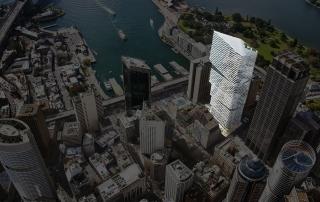 QSS Sydney Security by Design