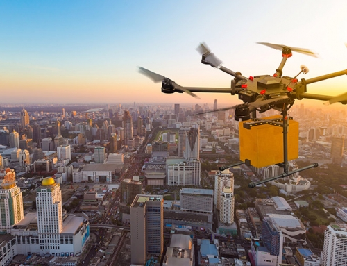 Insights on The Increasing Threat of Drones